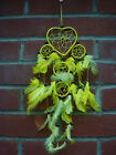 """Beautiful Heart 5 Ring Dream Catcher """"""""CHEAPEST ON EBAY BY FAR"""""""""""