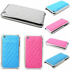 Phone Hard Shell Soft Back Skin Protective Case Cover For Apple iPhone 3G 3GS