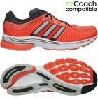adidas Performance aSTAR Adistar Ride 4M Mens Orange Running Shoes Trainers
