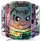 HEAD CASE KAWAII GALAXY SILICONE GEL CASE FOR BLACKBERRY CLASSIC Q20