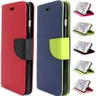 For Apple iPhone 6s Plus / 6 Plus - Wallet Phone Case Phone Cover with Screen