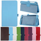 1PC Luxury Leather Case Stand Cover For Asus Fonepad 8 FE380CG Tablet Stylish