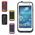 HOT Shockproof Waterproof Dirt Snow Proof Durable Case Cover for Samsung S3/ S4