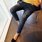 New Fashion Pregnant Woman Pants Spring Summer Maternity Pants Jeans Trousers