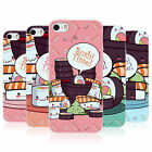 HEAD CASE SUSHI TIME GEL CASE FÜR APPLE iPHONE 5