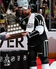 Justin Williams Los Angeles Kings 2014 Stanley Cup MVP Photo (Size: Select)