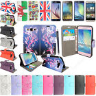 New PU Leather Book Flip Case Cover For LG Sony Motorola Phones With Stylus Pen