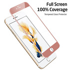 Full Coverage Tempered Glass Film Screen Protector for iPhone 6 / 6S / 6 Plus 7  фото