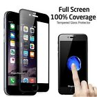 Внешний вид - Full Coverage Tempered Glass Film Screen Protector for iPhone 6 / 6S / 6 Plus
