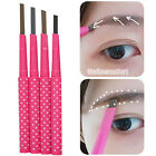 Fashion Women Lady Beauty Waterproof Eyebrow Pencil Eye Brow Liner Makeup Pen