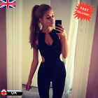 Fashion Women's Summer Long Pants Trousers Casual Playsuit Jumpsuit Rompers