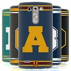 HEAD CASE COLLEGE VARSITY SILICONE GEL CASE FOR LG G3 S D722