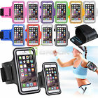 """For iPhone 6 4.7 Plus 5.5"""" Sports Gym Armband Case Cycling Jogging Running Cover"""