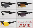 New Mens Hd Polarized Aviator Sunglasses Outdoor Driving Fishing Glasses Eyewear