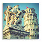 Gallery Direct Roman Sigaev's 'statue Of Angels At The Leaning Tower Of Pisa' Ga