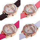 Reliable Women Watch with Diamond Decoration Stars and Moon Pattern Eid TBUS