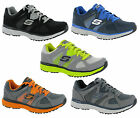 New Mens Skechers Agility Outfield Lightweight Sports Running Trainers Size 7-12