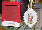 Dated 2014 American Greetings Ceramic Mary Engelbreit Christmas Santa Ornament