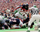 Walter Payton Chicago Bears NFL Action Photo RU103 (Select Size)