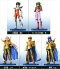 Bandai Saint Seiya Real Collection Statue Agaruma Agalma Figure Part 1