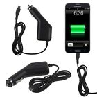 Universal Micro USB Car Charger Adapter Cable 5V 3A For Samsung Galaxy S4 S3