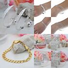 1/5/10 Pairs 925 Sterling Silver Bracelet Jewelry Charming Bangle Wristband New