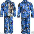 BOYS LEGO STAR WARS LONG PYJAMAS 3-4,5-6,7-8,9-10 YEARS