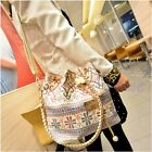 Vintage Women Bag Handbag Leather Shoulder Tote Satchel messenger Cross Body New