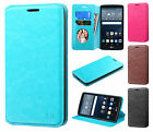 For LG G Stylo Premium Wallet Case Pouch Flap STAND Case Cover + Screen Guard