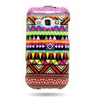 For Samsung Galaxy Ring M840 Prevail 2 Resiliant Protective Design Cover Case