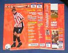 EXETER CITY HOME PROGRAMMES 1999-2000