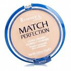 Rimmel Match Perfection Ultra Creamy Compact Powder / Choose Your Shade!