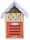 Fallen Fruits small insect hotel FSB timber nest box ladybirds lacewings