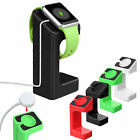 FOR APPLE WATCH iWATCH SPORT 42/32mm CHARGING DOCKING STATION STAND HOLDER