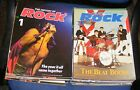 THE HISTORY OF ROCK MAGAZINE VARIOUS ISSUES 1 - 60