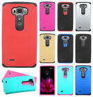 For LG G Flex 2 HARD Astronoot Hybrid Rubber Silicone Case Phone Cover Accessory