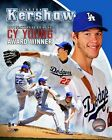 Clayton Kershaw Los Angeles Dodgers 2011 Cy Young Composite Photo (Select Size)