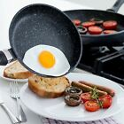 JML Regis Stone Ultra Non-stick Advanced Marble Coating Easy Clean Cooking Pan