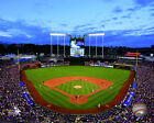 Kauffman Stadium Kansas City Royals 2015 MLB Photo RX064 (Select Size)