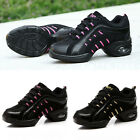 Women Dance Shoes Lace Up Sneakers Outdoor Mesh Running Sport Shoes Loafers Gift