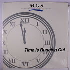 VARIOUS: Minneapolis Gospel Sound; Time Is Running Out LP (shrink) rare Black G