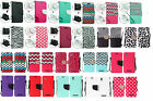 Wallet Pouch Case Phone Cover Accessory for ZTE Lever Z936L LTE