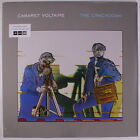 CABARET VOLTAIRE: The Crackdown LP Sealed (Euro, w/ download code) Rock