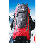 70L Outdoor Travel Backpack Large Capacity Waterproof Mountaineering Bags TB US