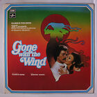 HAROLD FIELDING: Gone With The Wind LP (UK, laminated gatefold cover, small toc