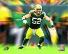 Clay Matthews Green Bay Packers 2014 NFL Motion Blast Action Photo (Select Size)