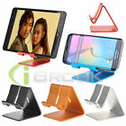 Aluminum Metal Cell Phone Desk Stand Holder For Tablet Mini Samsung iPhone HTC