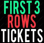 2  x  Chet Faker  ORCHESTRA  PIT  Melbourne Tickets