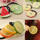 1pcs New Chic Fresh Hairpin Fruit Hair Band Hair Clips Unique Accessories Gift