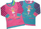 Upsy Daisy In The Night Garden Girls Jumper Dress 6-12m up to 2-3y Green or Pink